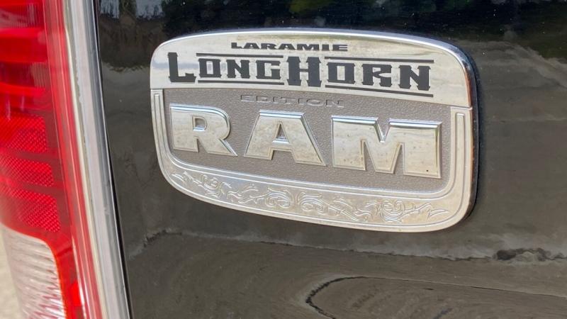 RAM Ram Pickup 2500 2013 price $44,995