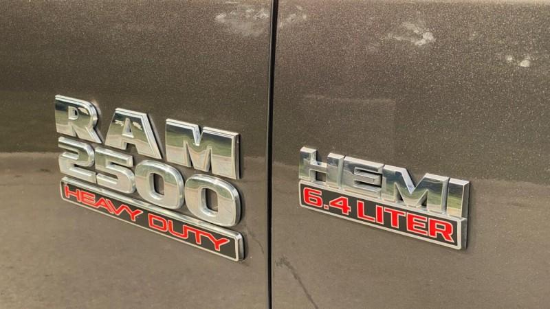 RAM Ram Pickup 2500 2015 price $26,995