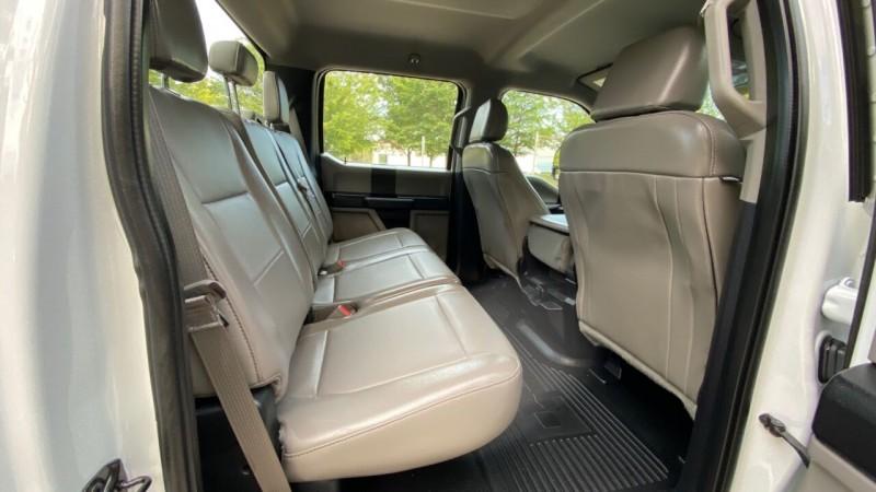 Ford F-350 Super Duty 2018 price $31,995
