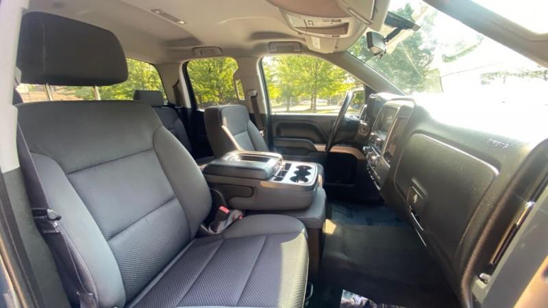 Chevrolet Silverado 1500 2014 price $23,991