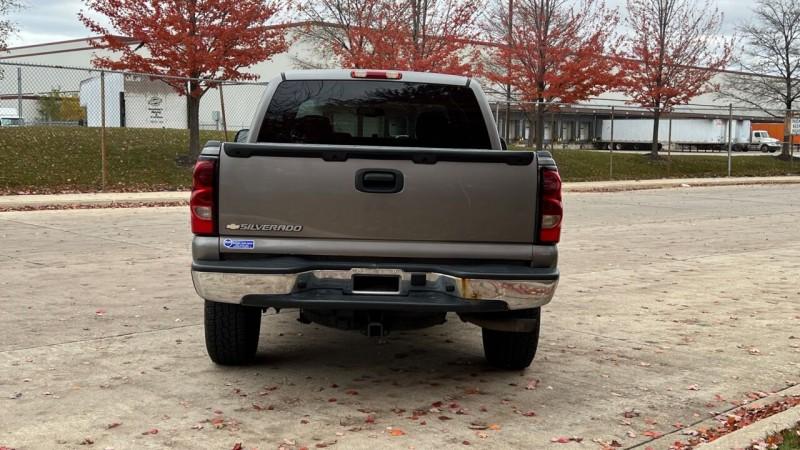Chevrolet Silverado 1500 2006 price $9,999
