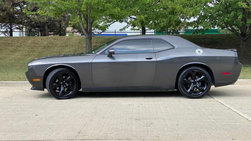 Dodge Challenger 2014 price $17,995