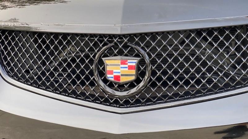 Cadillac CTS-V 2012 price $42,891