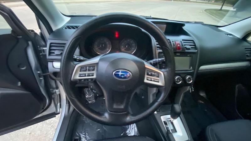 Subaru Forester 2015 price $14,995