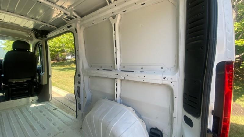 RAM ProMaster Cargo 2016 price $19,495