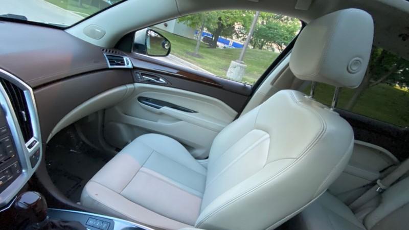 Cadillac SRX 2012 price $15,995