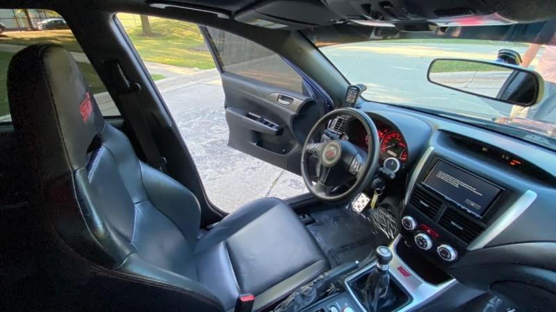 Subaru Impreza 2012 price $24,897