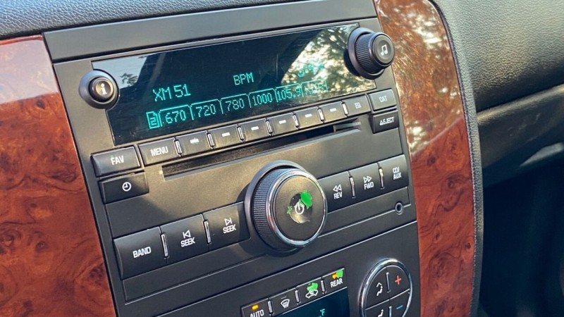 Chevrolet Tahoe 2012 price $19,995