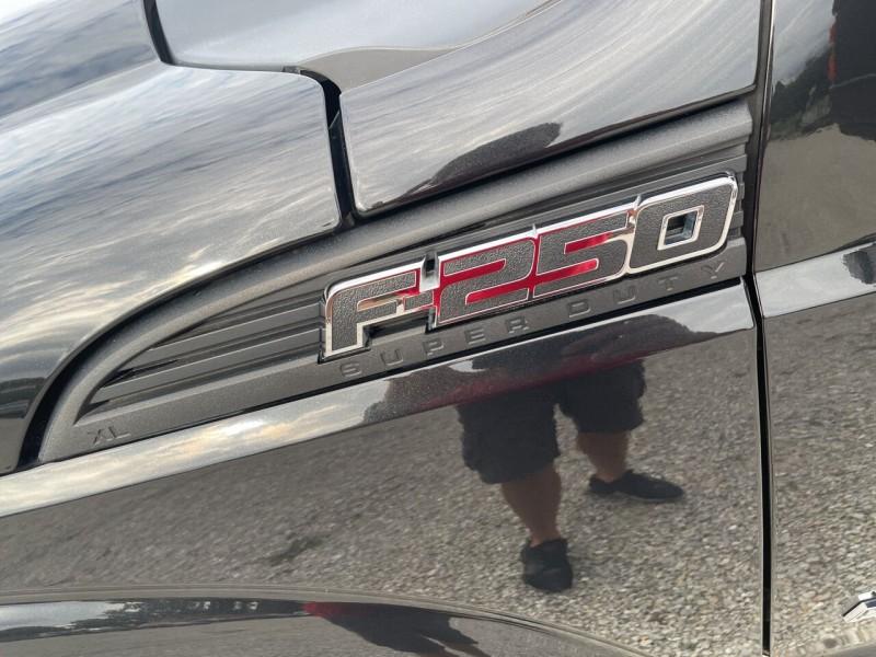 Ford F-250 Super Duty 2015 price $44,999