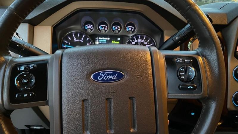 Ford F-350 Super Duty 2015 price $42,995