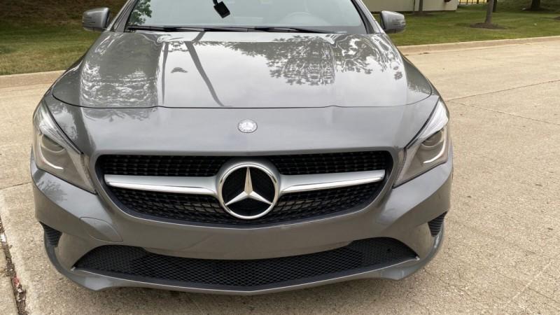 Mercedes-Benz CLA 2014 price $15,995