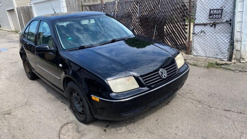 Volkswagen Jetta 2004 price $2,995