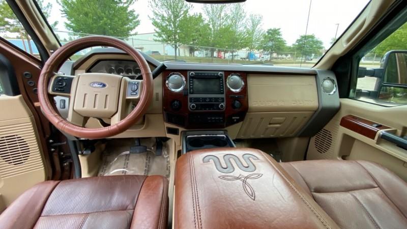 Ford F-250 Super Duty 2011 price $25,995