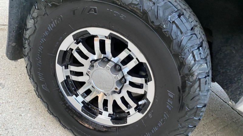 Ford F-250 Super Duty 2012 price $23,995