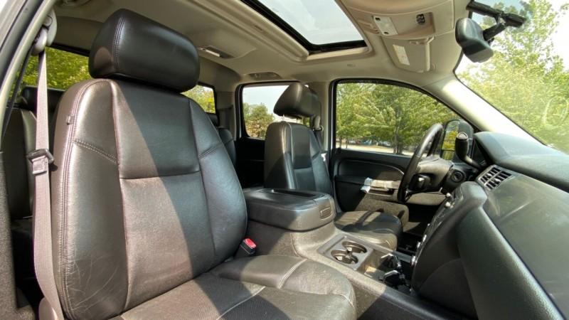 Chevrolet Silverado 2500HD 2013 price $33,995