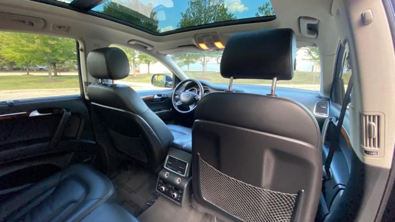 Audi Q7 2014 price $20,995