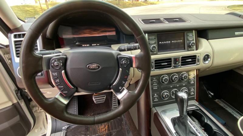 Land Rover Range Rover 2010 price $20,995