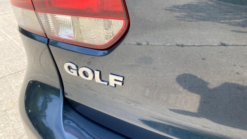 Volkswagen Golf 2011 price $10,995