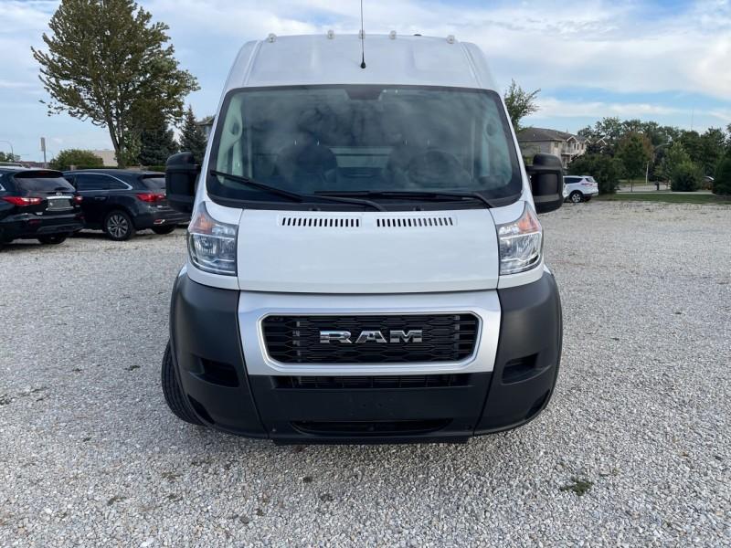 RAM ProMaster Cargo 2019 price $34,891