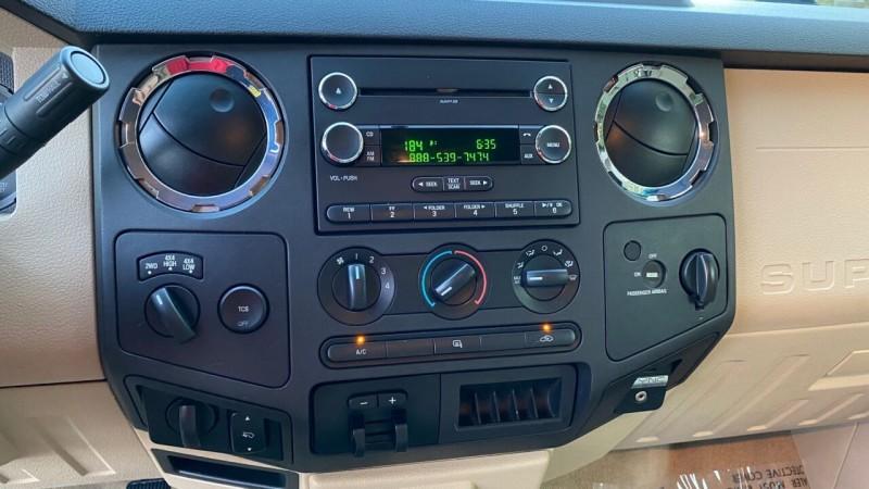 Ford F-350 Super Duty 2010 price $25,891