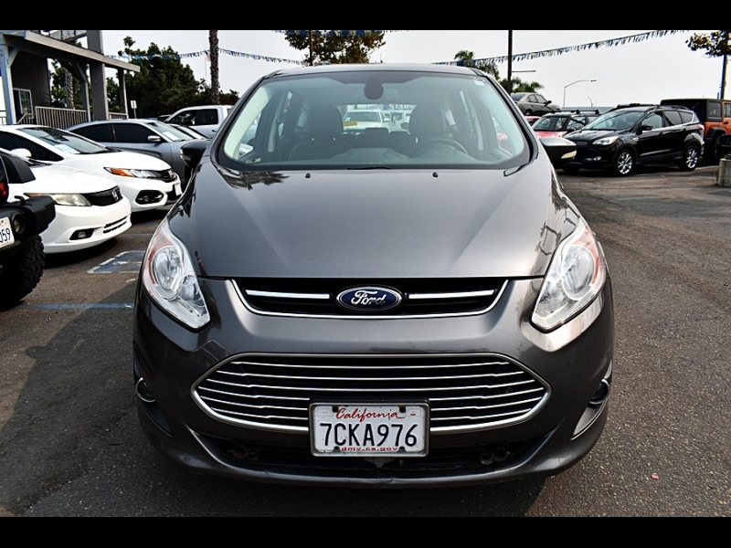 Ford C-Max Hybrid 2013 price $11,999