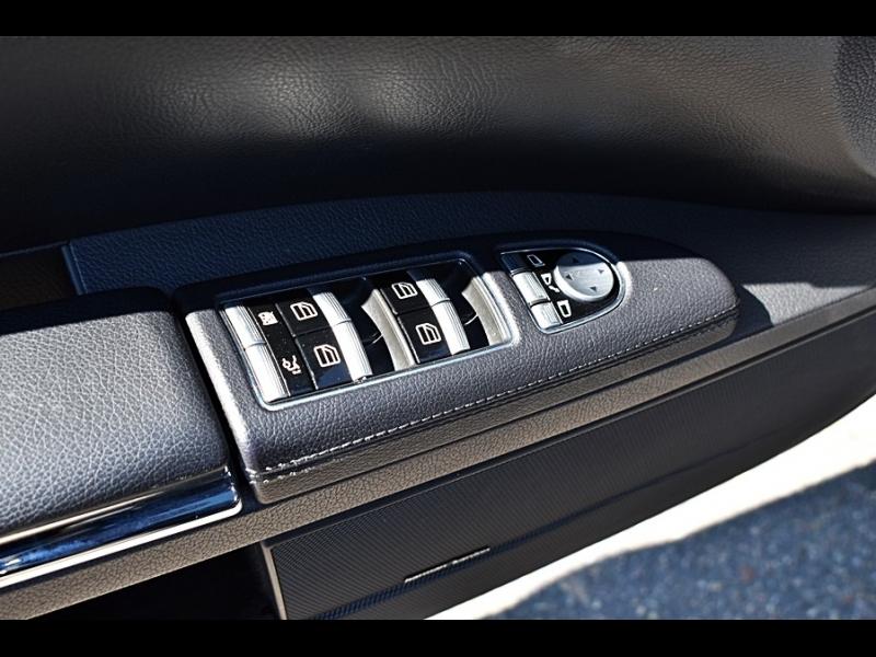 Mercedes-Benz S-Class 2010 price $19,999