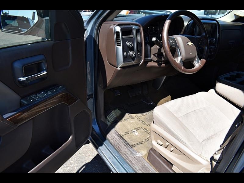 Chevrolet Silverado 1500 2014 price $30,999