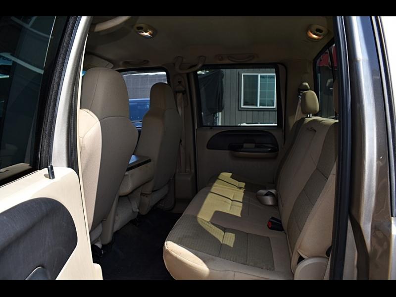 Ford Super Duty F-350 SRW 2006 price $19,999
