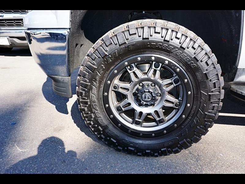 Chevrolet Silverado 1500 2015 price $28,999
