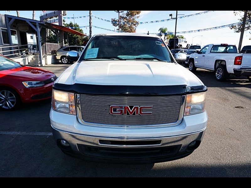 GMC Sierra 1500 2011 price $19,999