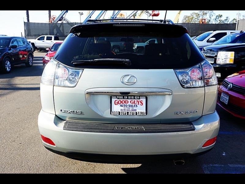Lexus RX 330 2005 price $6,999