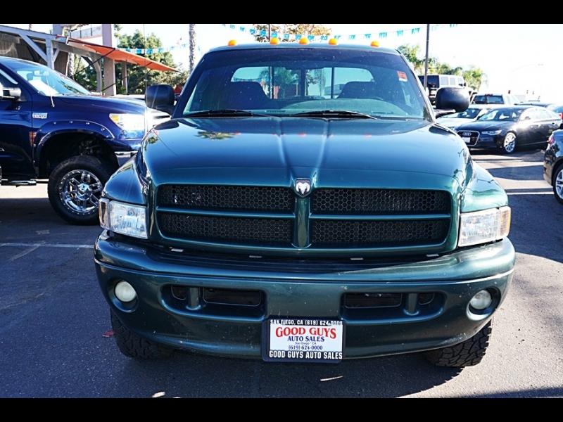 Dodge Ram 2500 2001 price $14,995