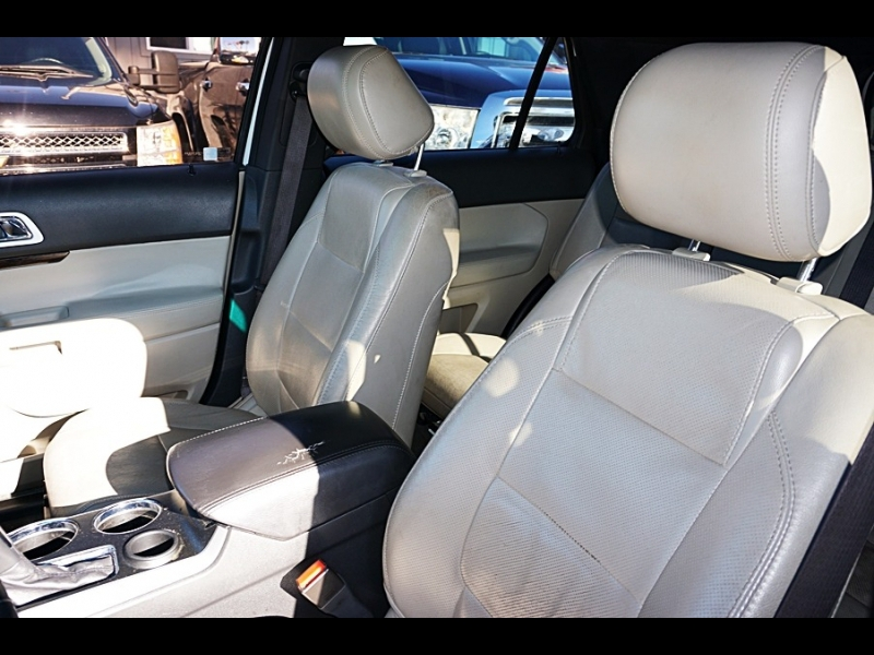 Ford Explorer 2011 price $13,999