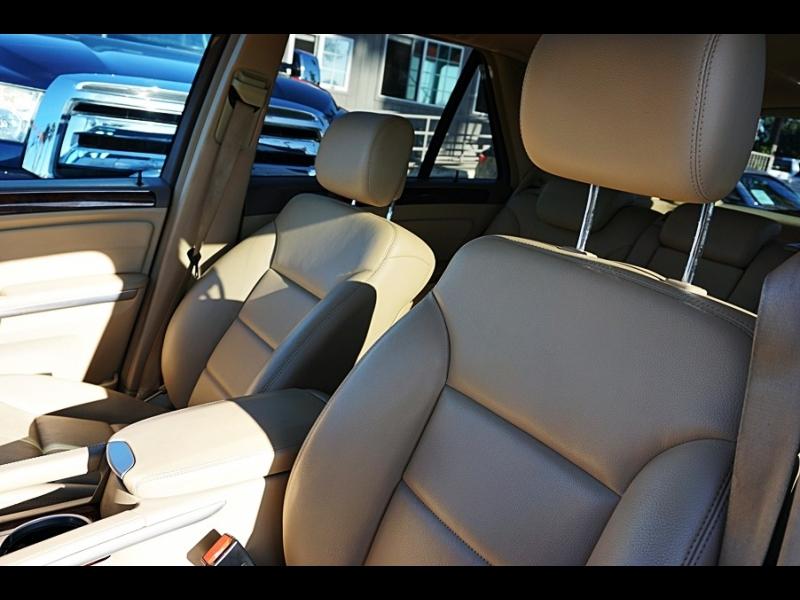 Mercedes-Benz M-Class 2011 price $12,999