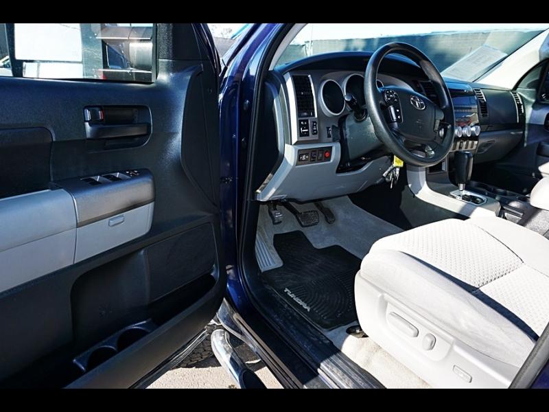 Toyota Tundra 4WD Truck 2010 price $27,999