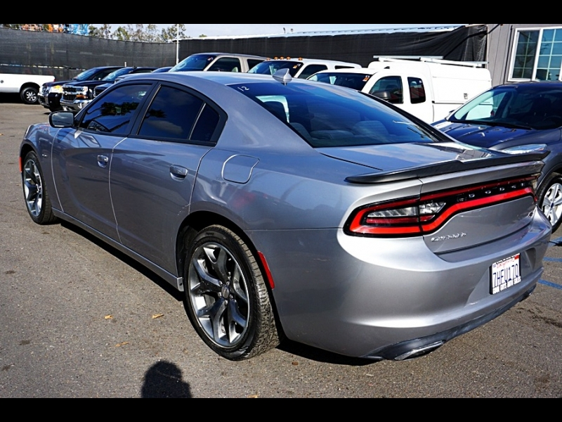 Dodge Charger 2015 price $17,999