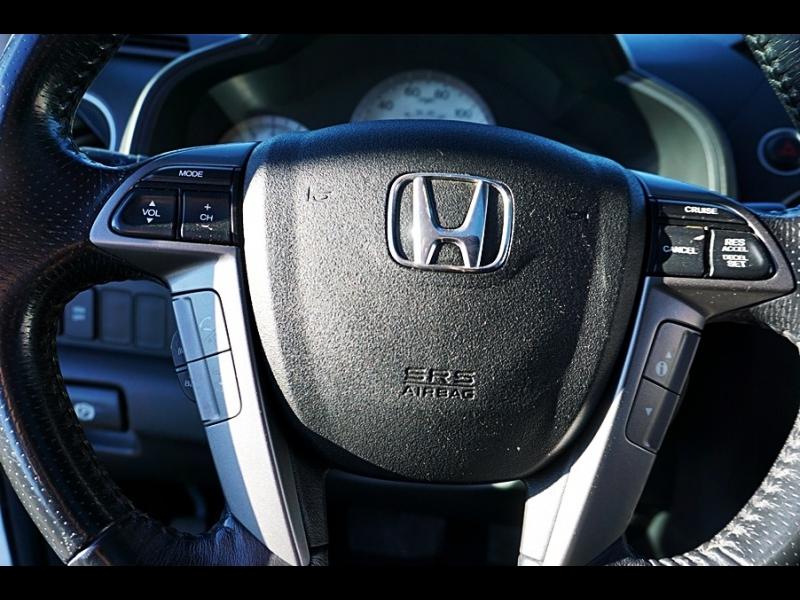 Honda Pilot 2011 price $12,999
