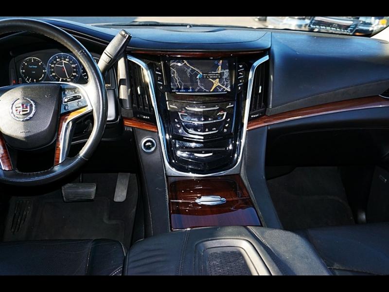 Cadillac Escalade 2015 price $36,999