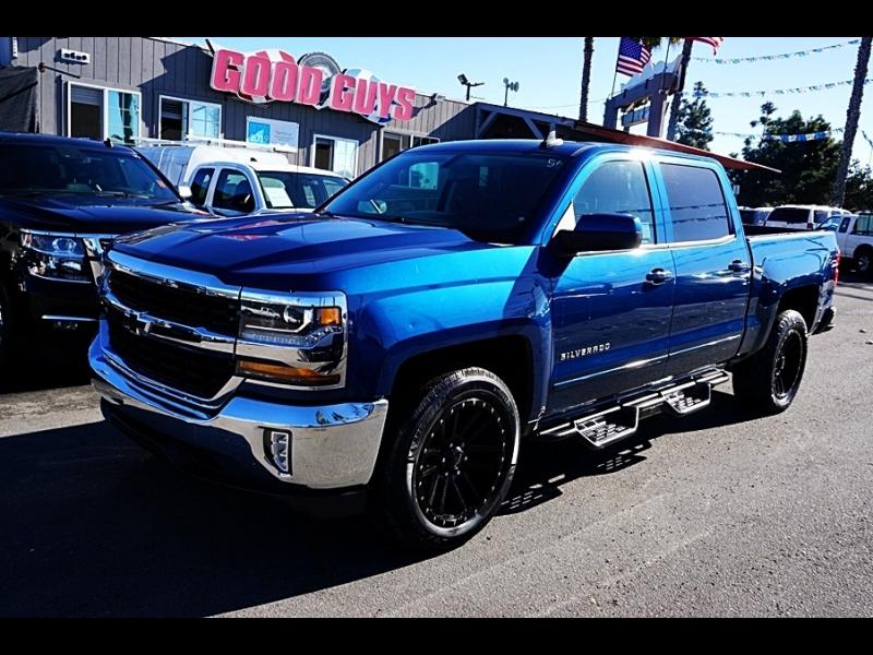 Chevrolet Silverado 1500 2017 price $28,999