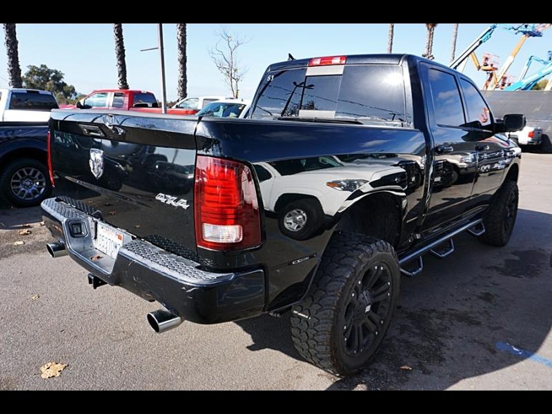 RAM 1500 2013 price $28,999