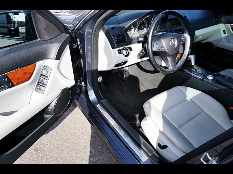 Mercedes-Benz C-Class 2011 price $12,999