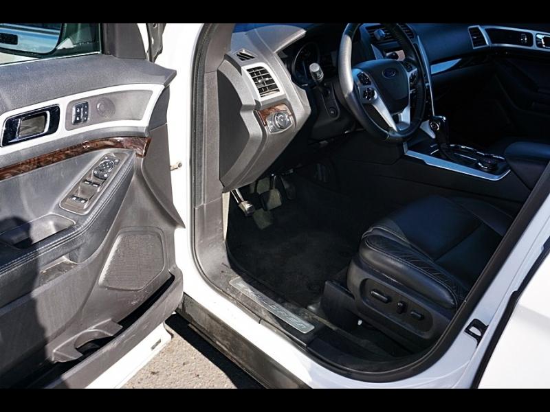 Ford Explorer 2015 price $16,999