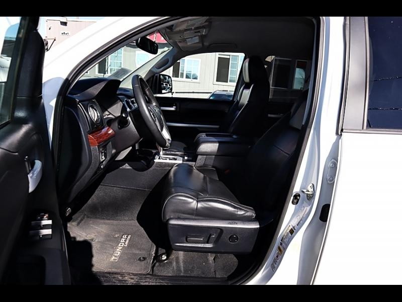 Toyota Tundra 4WD 2017 price $31,999