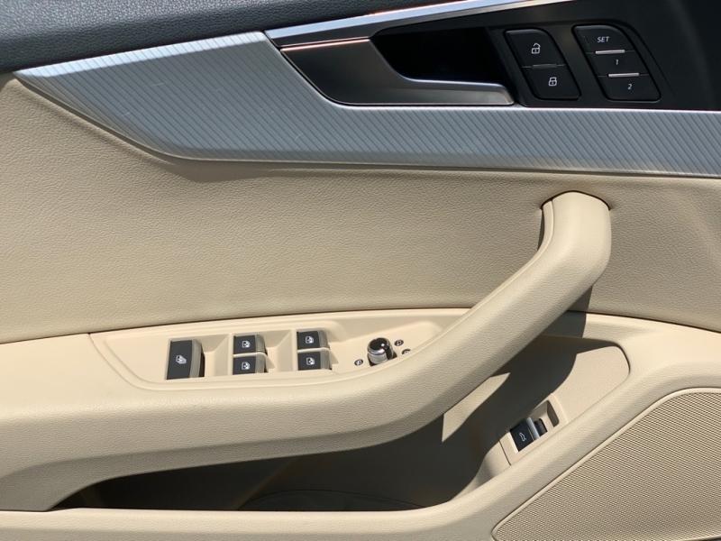 AUDI A5 2018 price $38,500