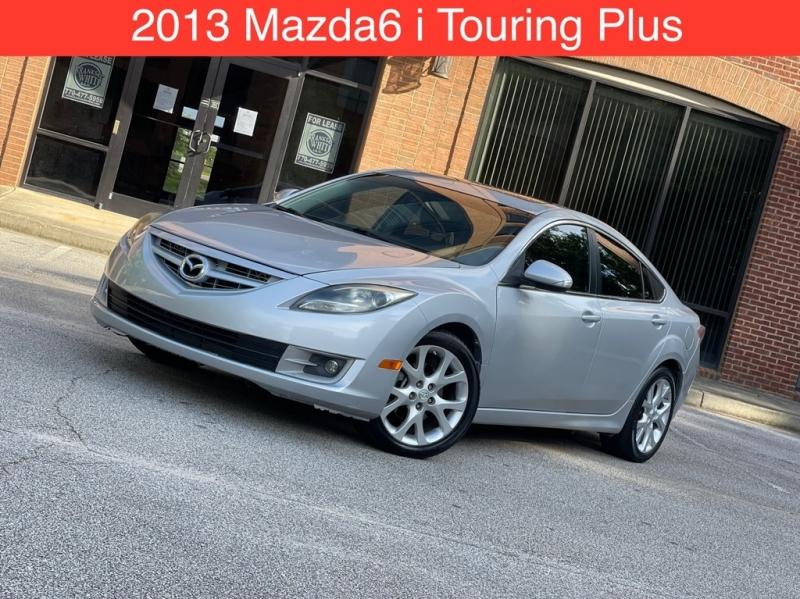 MAZDA 6 2013 price $7,499