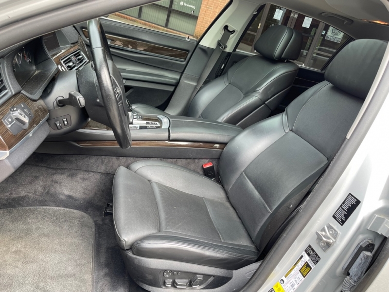 BMW 750 2011 price $13,850