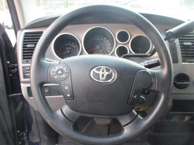 TOYOTA TUNDRA 2012 price