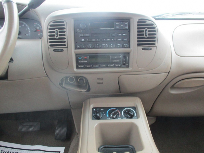 FORD EXPEDITION 2001 price $7,999