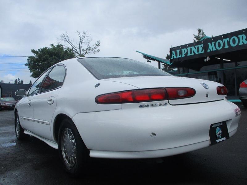 MERCURY SABLE 1997 price $2,999