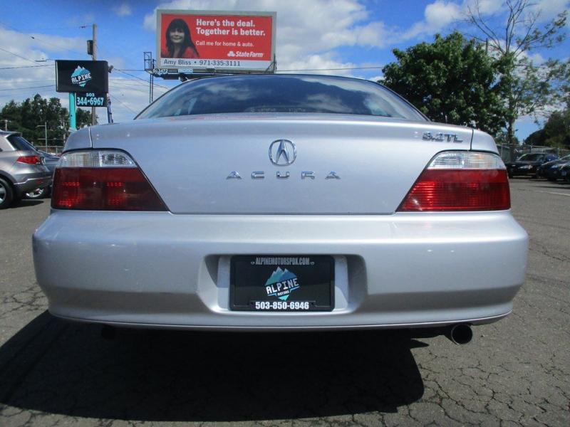 ACURA 3.2TL 2003 price $4,999